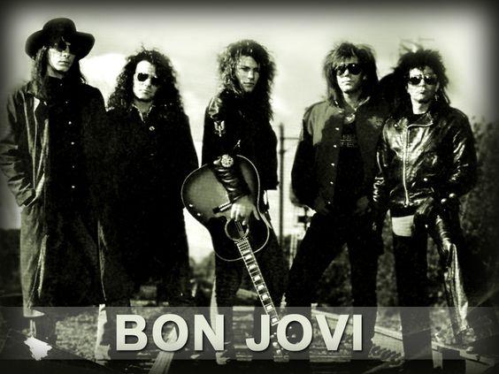 La Clasica Banda Americana 10 Cosas Que No Sabias de Bon Jovi