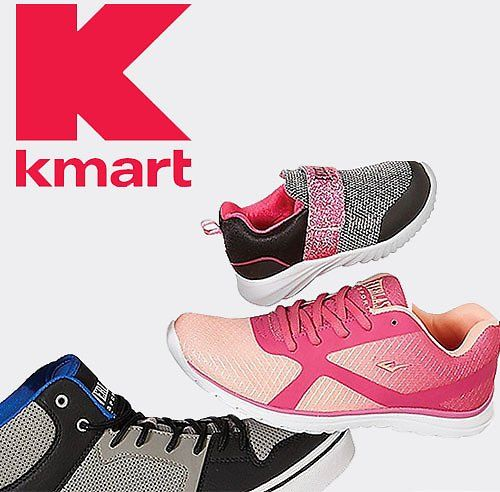 Buy One Shoe, Get One for $1 | Kmart