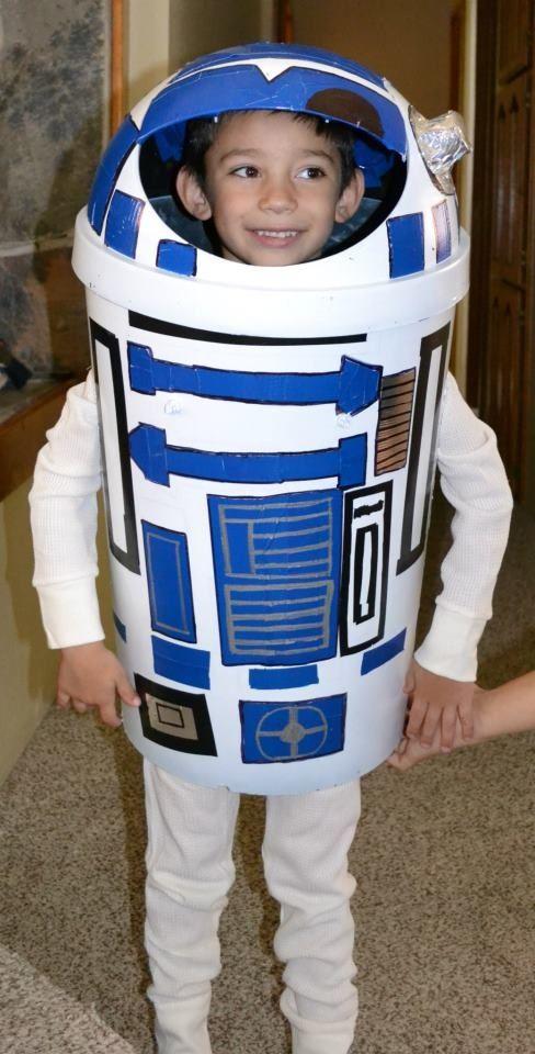 R2d2 Costume R2d2 costume, Costumes...