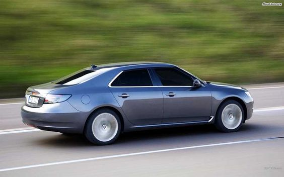 Saab 9-5. You can download this image in resolution 1920x1200 having visited our website. Вы можете скачать данное изображение в разрешении 1920x1200 c нашего сайта.