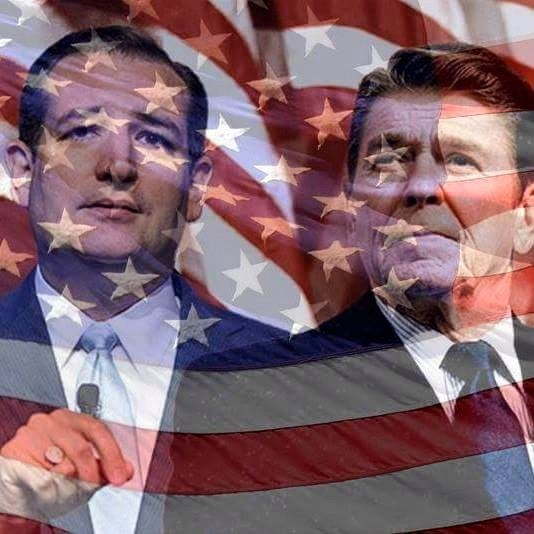 Awesome Patriots! Ted Cruz delivered something none of his competitors could—a campaign plan that has persuaded some of the most influential conservatives in America that they might defeat the GOP establishment's candidate for the first time in a generation.
