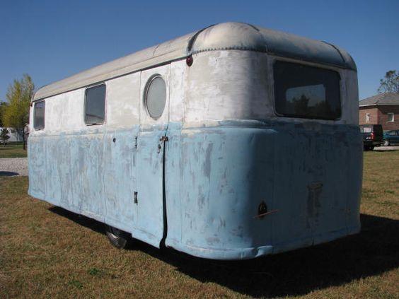 THE CREEPER!  1950'S Palace 24' Royale