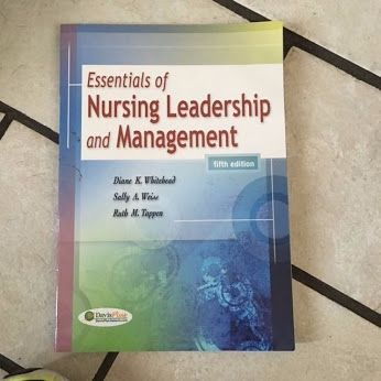 Essentials of Nursing Leadership and Management $3.95 Now for sale on Ebay http://www.ebay.com/itm/272353193657?ssPageName=STRK:MESELX:IT&_trksid=p3984.m1555.l2649 NewMonth #august2016 #Nursing #nursingbooks #booksforsale #usedbooksforsale #schoolbooksforsale #education #textbooks #bookstore #bookshelf #bookshelfie #shelfie #book #books #booklover #bookloversnest #read #reading #yabooks #yalit #yalovin
