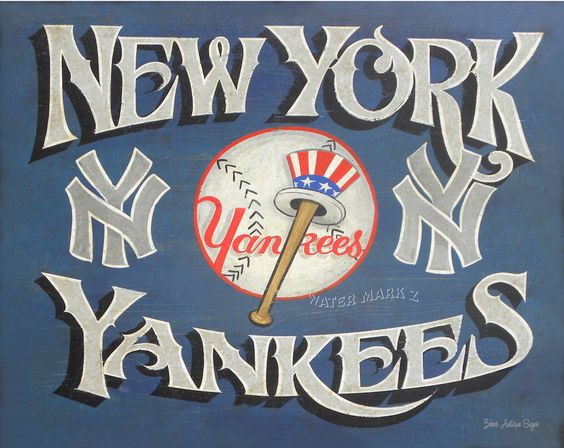 Why are the Yankees the Best Baseball team?