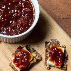 TOP 10 Simple Homemade Chutney Recipes - Top Inspired