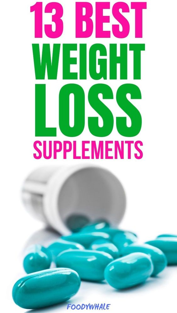Unique Supplements Weight Loss