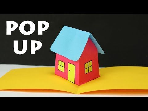 pop up house video