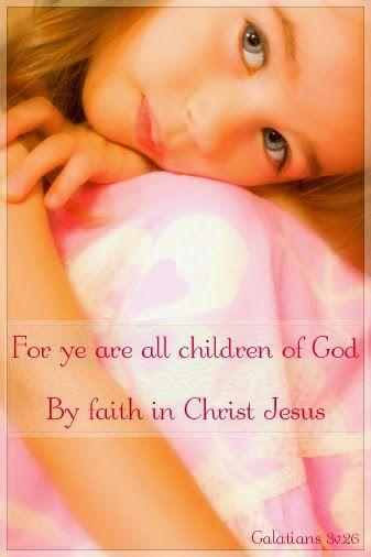 Galatians 3:26  Search - Google+