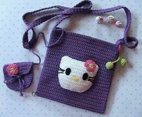 Bolsa Kitty♥