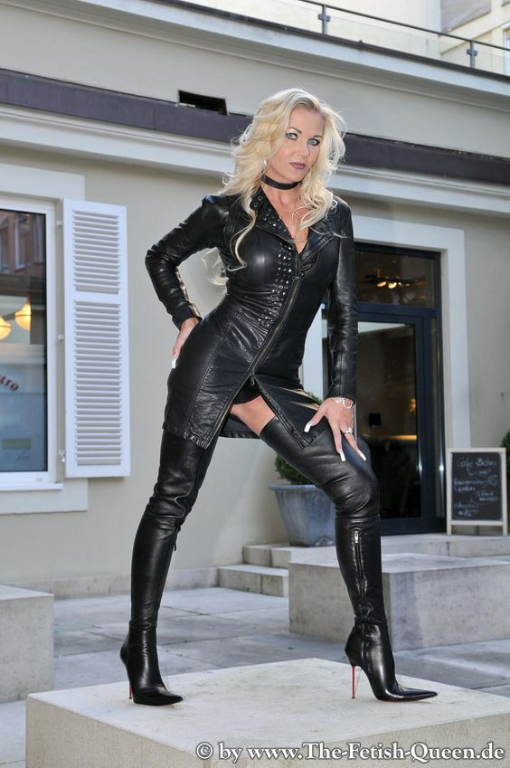 Want suck fetish leather boots really