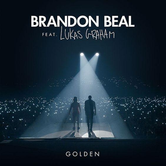 Brandon Beal, Lukas Graham – Golden acapella