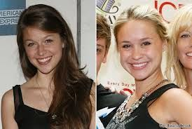 Glee Season 4 has introduced some new characters to Glee. The two new girls are Becca Tobin show plays Kitty the newest Cheerio and resident mean girl. Are we going to see a transformation to break down those layers of b*tch? The total opposite is Marley Rose played by Melissa Benoist who is a sophomore and is humble and so excited to make the Glee club. It will be exciting to see how these new characters evolve!