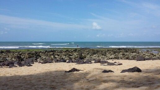 Praia Central / Pipa