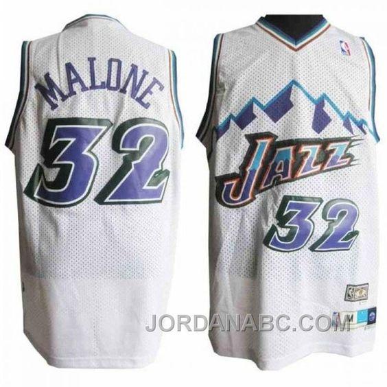 ad694c4474c ... Karl Malone adidas NBA Mens Retired Player Swingman Jersey  httpwww.jordanabc.comkarl-malone-utah-jazz-32-hardwood- ...