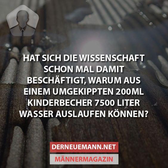 Wissenschaft #derneuemann #humor #lustig #spaß