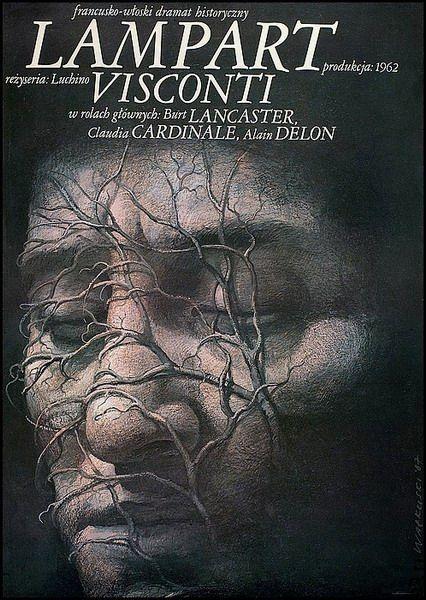 Wiesław Wałkuski, Lampart (Il Gattopardo), 1987