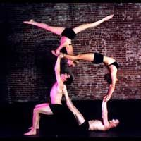 Group Acro-Balancing