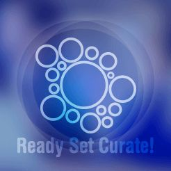 FREE CURATR COURSE: Ready Set Curate #HT2curate