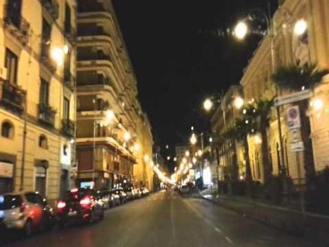 Buona notte Salerno! Solo per chi ama Salerno - Aprile 2013