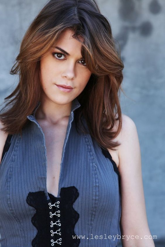 Lindsey Shaw. Aww she's so grown up now