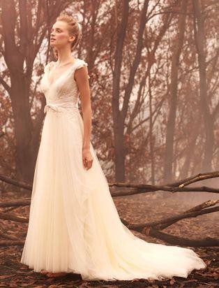 Vintage Brautkleider und Brautmode München | The White Dress Company