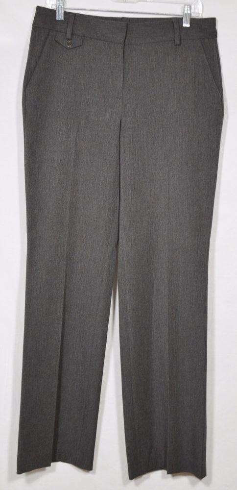 Long tall dress pants