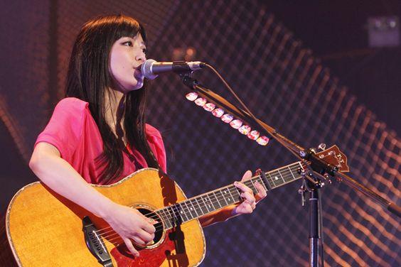 miwaの歌