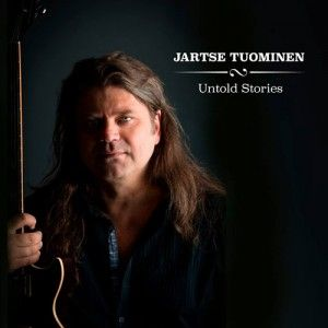 Jartse Tuominen - Untold Stories 3/5 Sterne