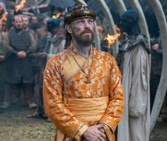 """Harald """"Finehair""""  39ad20ca93e0fa8f24254955ce16c1a8"""