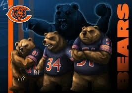 All about Dem bears