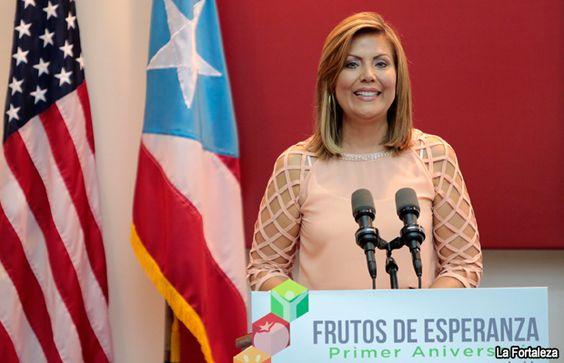 Primera Dama depondrá sobre Proyectos de Vida en la OPS