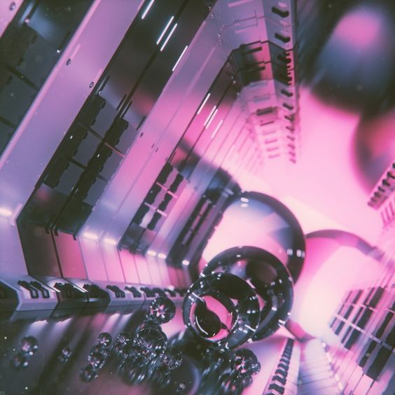 Digital art selected for the Daily Inspiration #1783