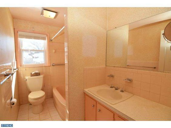 Full Bath #Reading #PA #RealEstate #HomeforSale #Pennsylvania
