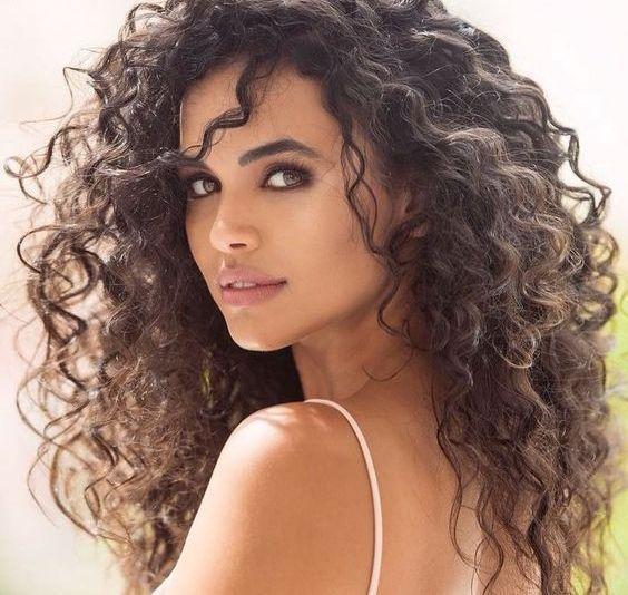 49+ Loose curls natural hair trends