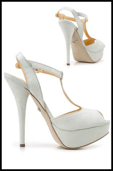 Die perfekten #Party High Heels für laue Sommernächte >>> #Buffalo