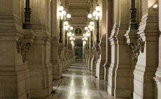 Plan du lieu | Palais Garnier