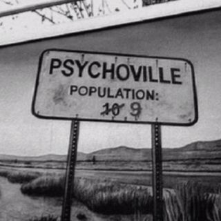 Psychoville Population: going down! Yikes!: