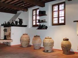 MOO Olive and Oil Museum Lungarotti in Torgiano | Bella Umbria
