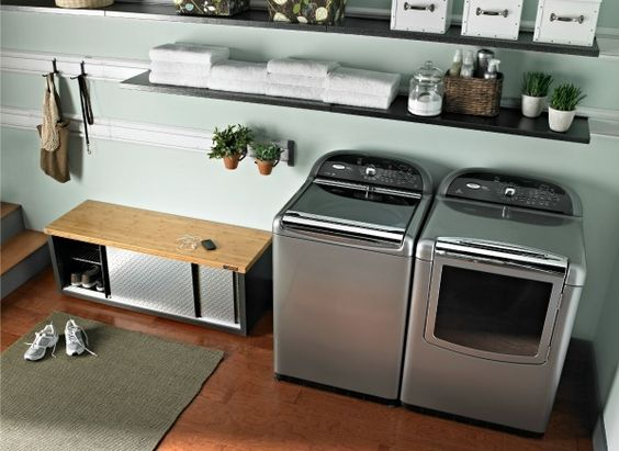 The best matching washers and dryers Washer-dryer pairs that cleaned up in Consumer Reports' tests