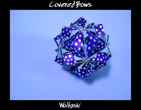 Covered Bows by wolbashi.deviantart.com on @deviantART