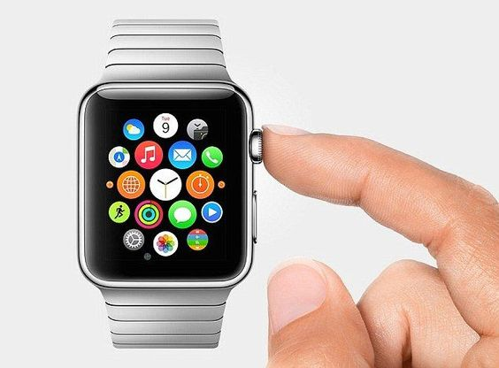 Cool Wearables - Test drive the Apple Watch BEFORE its released: Interactive online demo lets you virtually play with the wearables features [Wearable Electronics: http://futuristicnews.co... Smart Watches for Sale: http://futuristicshop.co...] #wearables #thatseasier #breakthehabit #buysomethingcool