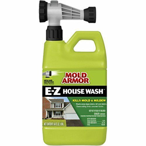 Pin By Tricia Battistella On Decor House Wash Mold And Mildew Deck Cleaner