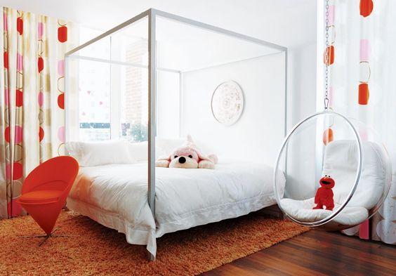 Modern Children's Room by MR Architecture + Decor in New York, New York