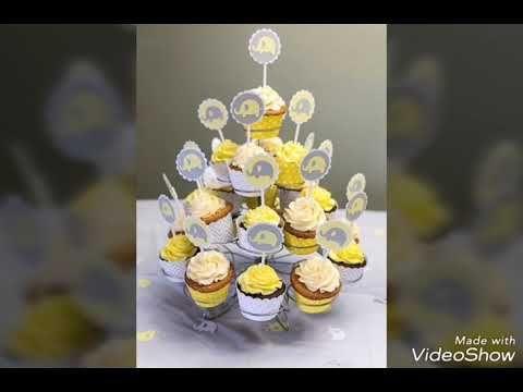 افكار رائعة ومتميزة لحفلات الاعياد والولادة Baby Shower Ideas Girls Boys Youtube Birthday Made