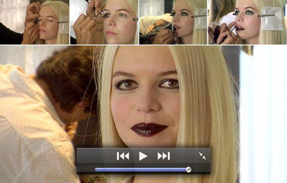 A maquilhadora Antónia Rosa mostra-nos em vídeo todos os passos e truques para que consiga criar um look gótico suave. Saiba também quais os produtos ideais para o fazer.