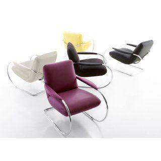 Jingle Koinor Freischwingsessel Sofa Design Sessel Stuhl Design