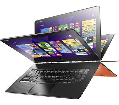 "Lenovo yoga 3 pro #13.3"" 2 in 1 - #orange windows 8.1 laptop and #tablet function,  View more on the LINK: 	http://www.zeppy.io/product/gb/2/121989472754/"