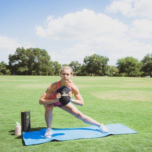 Swift Hyperwear Lower Body Workout Swift Lower Body Workout Fitness Body Sandbell Workout