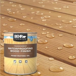 Olympic Maximum 5 Gal Clear Exterior Waterproofing Sealant 57500a 05 The Home Depot In 2020 Staining Wood Deck Stain And Sealer Exterior Wood Stain
