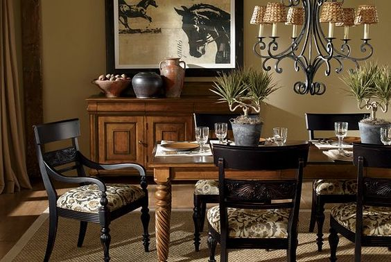 ethan allen furniture interior design